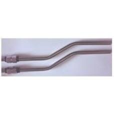 Fiksne cijevi za bojler - ø10 mm