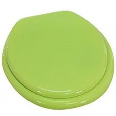 """Daska za wc """"Eva"""" - svijetlo zelena"""