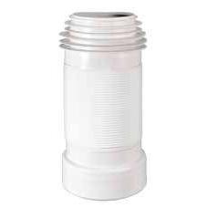 WC Priključak - baltik - fleksibilni 250/530 mm