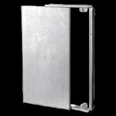 Vrata za keramiku 200 x 200 mm - sa magnetima