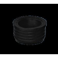 Manžeta ø 40/50 mm - gumena