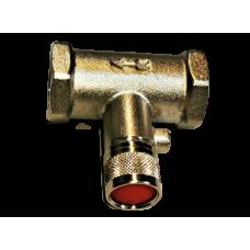 """Ventil žž ø1/2"""" 55 mm - sigurnosni za bojler"""